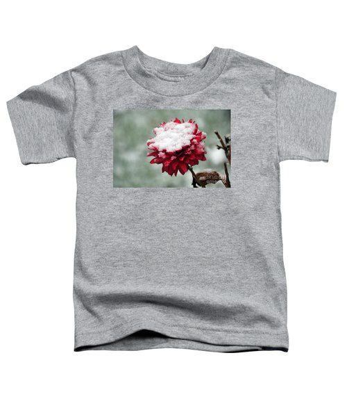 Survival Of The Fittest Toddler T-Shirt