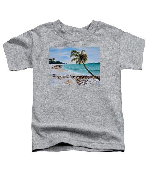 West Of Zanzibar Toddler T-Shirt
