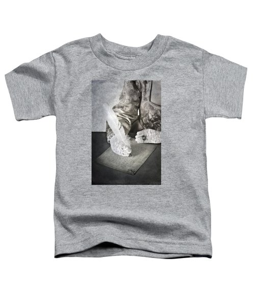 Writing Toddler T-Shirt