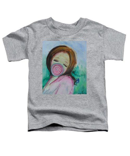 You're Beautiful Toddler T-Shirt