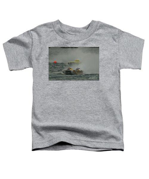 Port Huron Sarnia International Offshore Powerboat Race Toddler T-Shirt