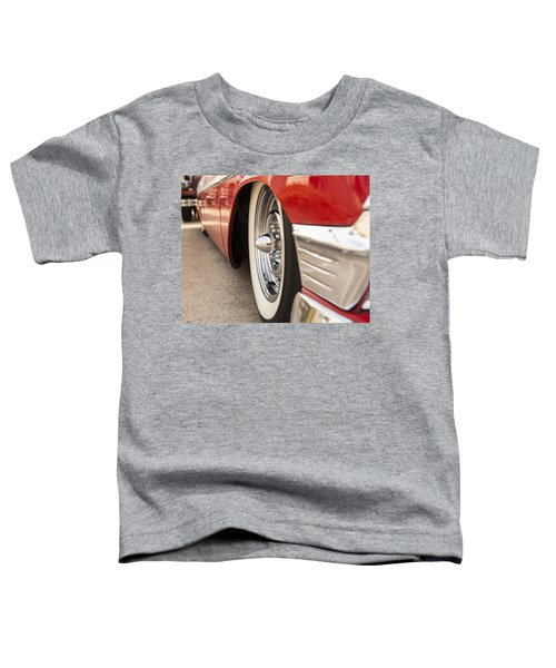 1956 Chevy Custom Toddler T-Shirt