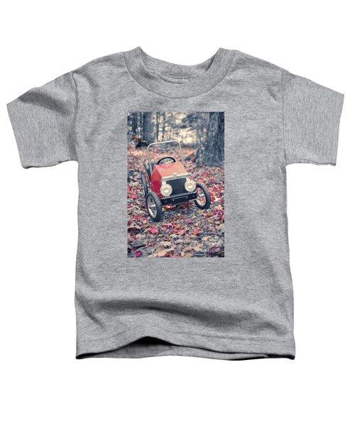 Childhood Memories Toddler T-Shirt