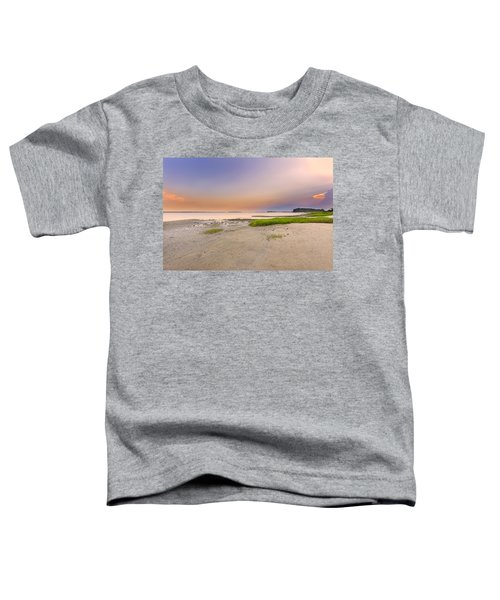 Hilton Head Island Toddler T-Shirt