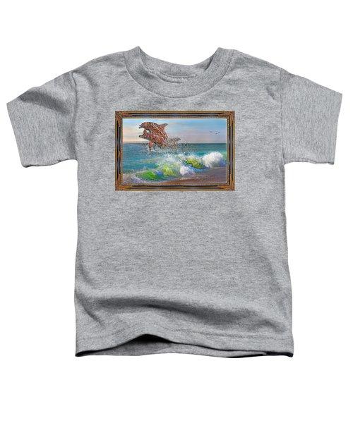 Taken For Granted Toddler T-Shirt