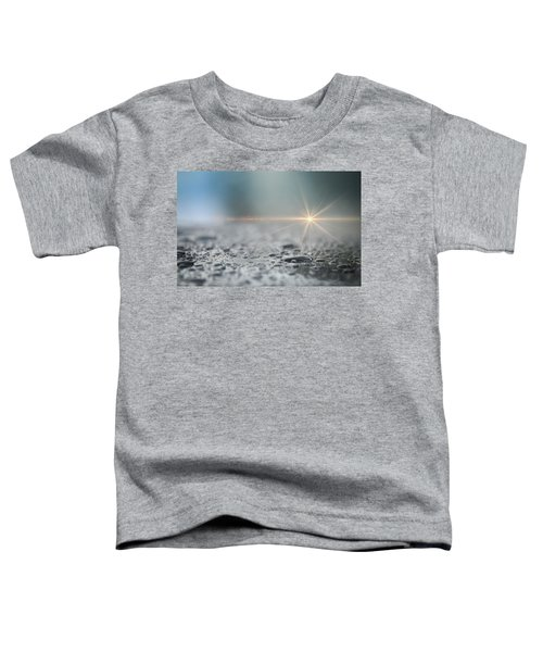 After The Rain Toddler T-Shirt