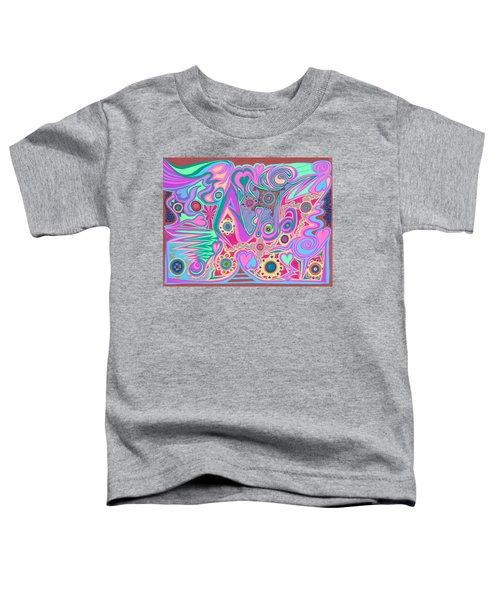 Aida Toddler T-Shirt