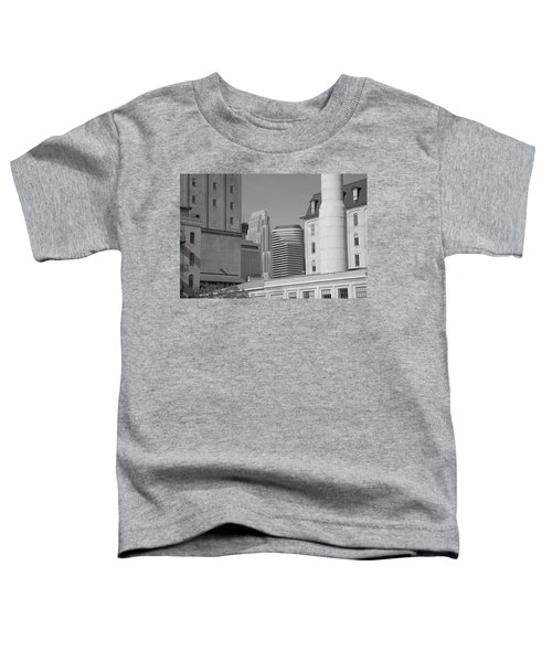 Minneapolis Toddler T-Shirt