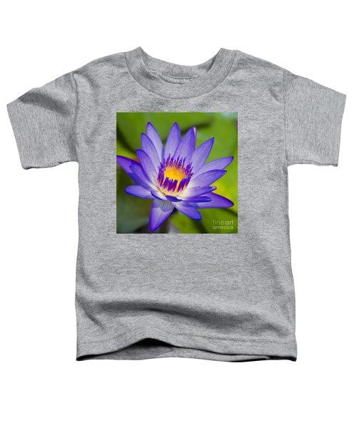 Pupukea Garden Breeze  Toddler T-Shirt