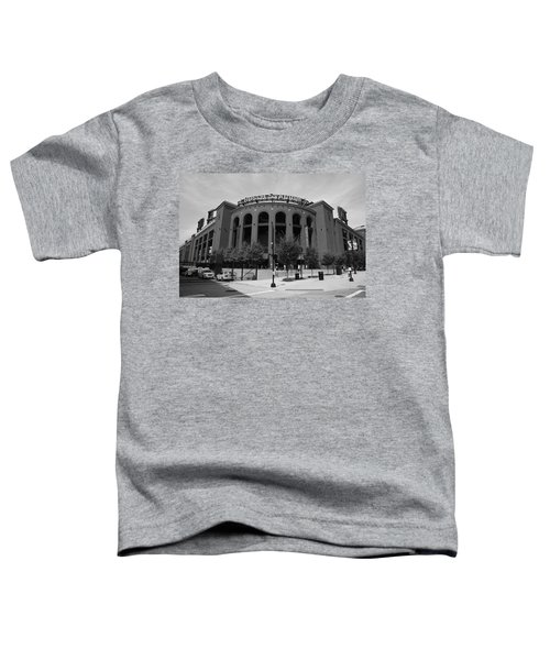 Busch Stadium - St. Louis Cardinals Toddler T-Shirt