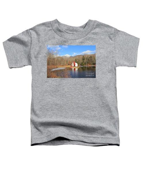 Indian Head Toddler T-Shirt