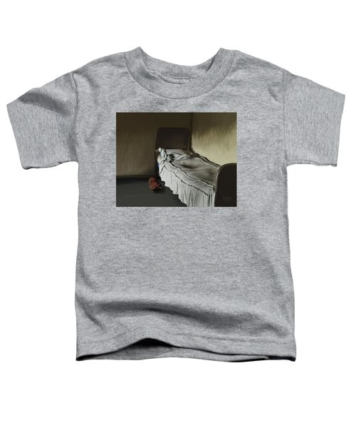 6. Where Is My Egg? Toddler T-Shirt