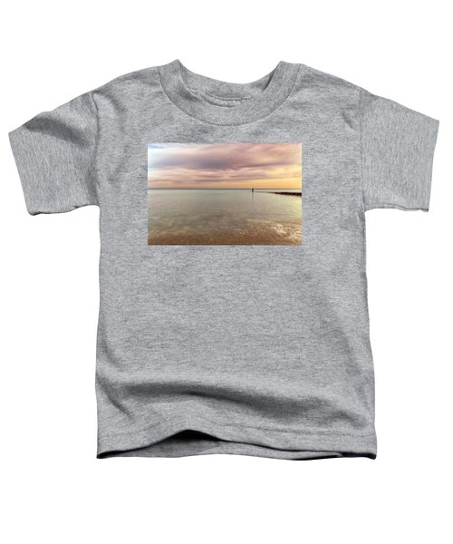 Breakwater Toddler T-Shirt
