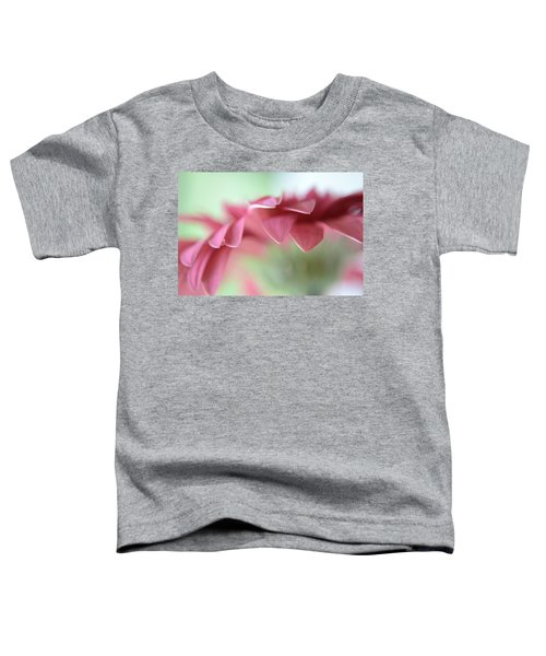 A Beautiful Whisper Toddler T-Shirt