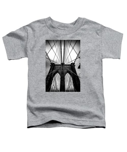 A Brooklyn Perspective Toddler T-Shirt