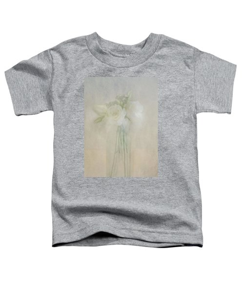 A Glimpse Of Roses Toddler T-Shirt
