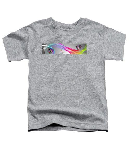 A Higher Place 1 Toddler T-Shirt