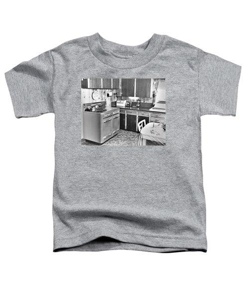 A Modern Kitchen Toddler T-Shirt