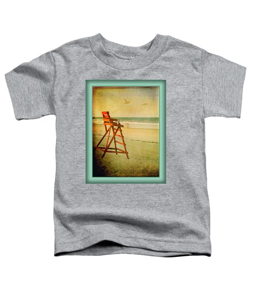 A Perfect Day Toddler T-Shirt