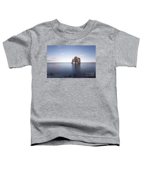 A Sea Of Thirst Toddler T-Shirt