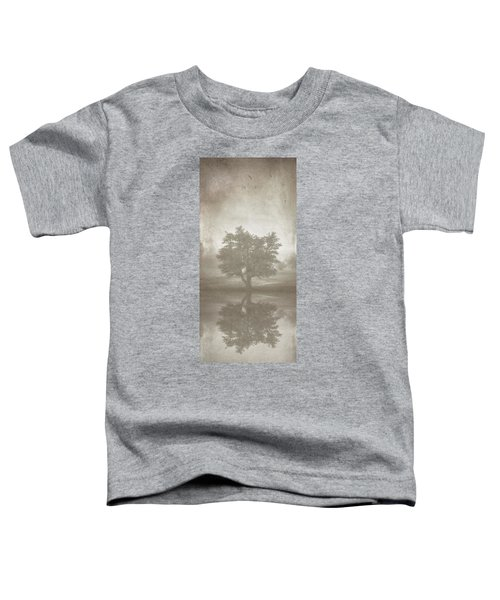 A Tree In The Fog 3 Toddler T-Shirt