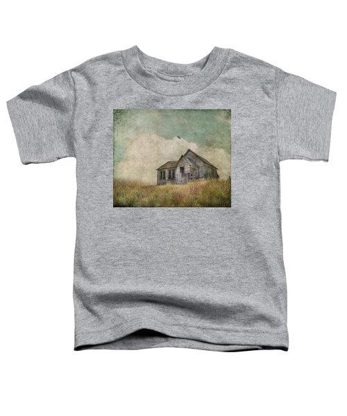 Abandoned Toddler T-Shirt