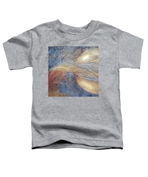 Abstract 9 Toddler T-Shirt