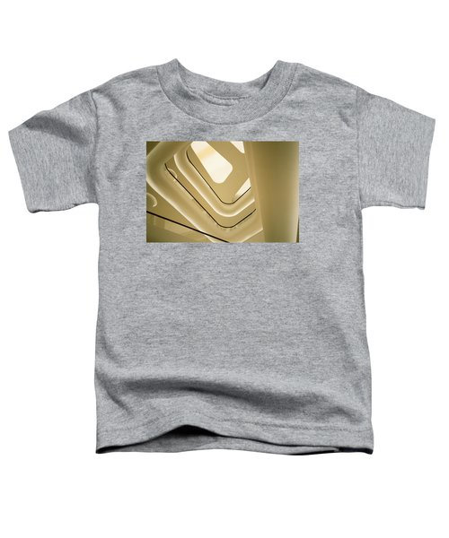 Abstract Geometry Toddler T-Shirt