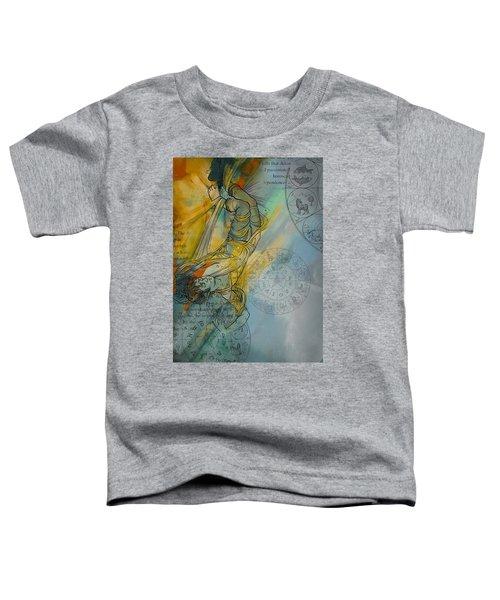 Abstract Tarot Art 015 Toddler T-Shirt