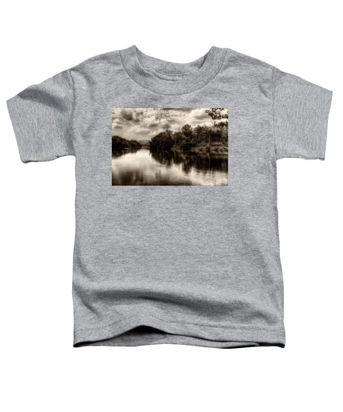 Adda River 2 Toddler T-Shirt