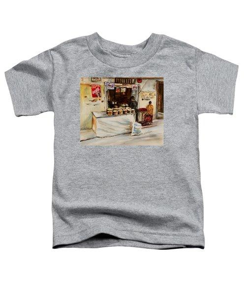 African Corner Store Toddler T-Shirt