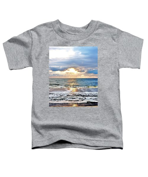 After The Storm 3 Toddler T-Shirt