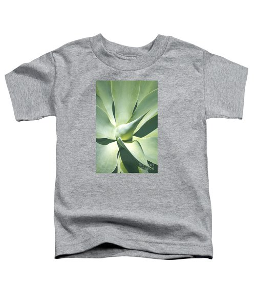 Agave Plant 1 Toddler T-Shirt