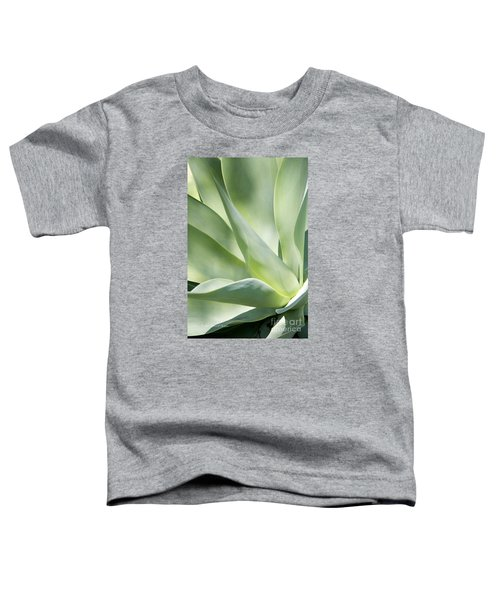 Agave Plant 2 Toddler T-Shirt