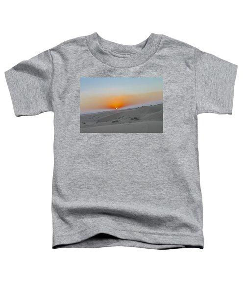 Al Ain Desert 12 Toddler T-Shirt