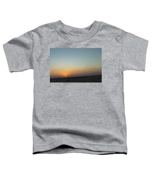 Al Ain Desert 2 Toddler T-Shirt