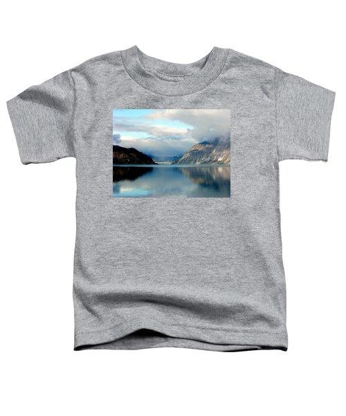 Alaskan Splendor Toddler T-Shirt