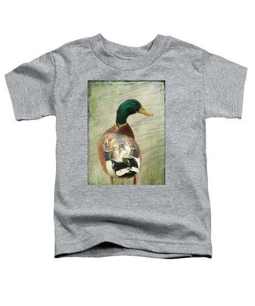 Another Duck ... Toddler T-Shirt