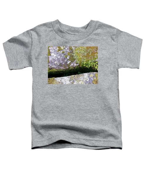 Toddler T-Shirt featuring the photograph Another World Series 8 by Joanne Smoley