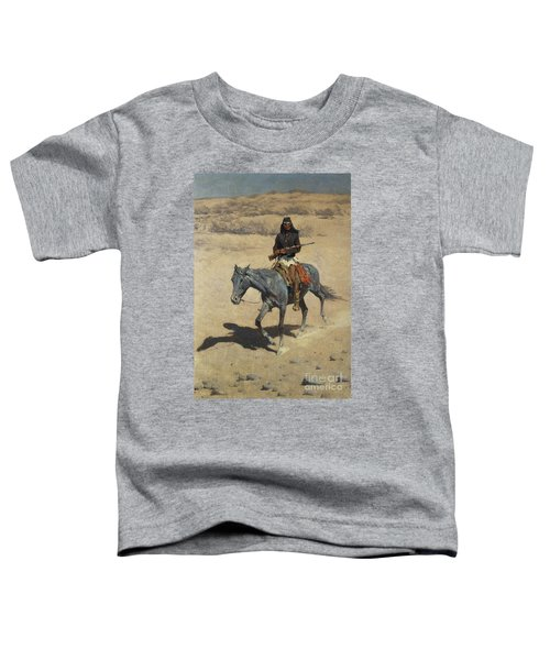 Apache Scout  Toddler T-Shirt