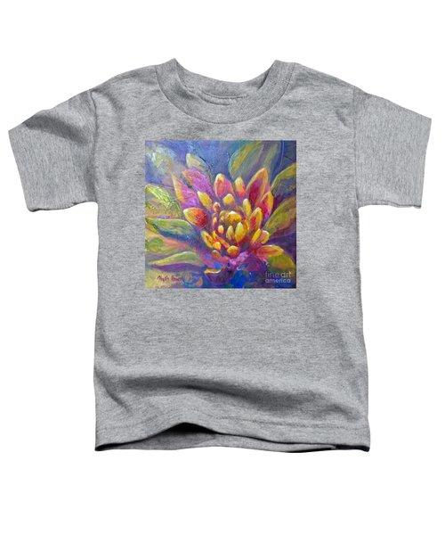 Artichoke Leaves Toddler T-Shirt