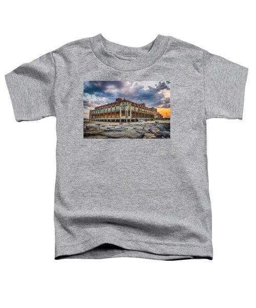 Asbury Park Toddler T-Shirt