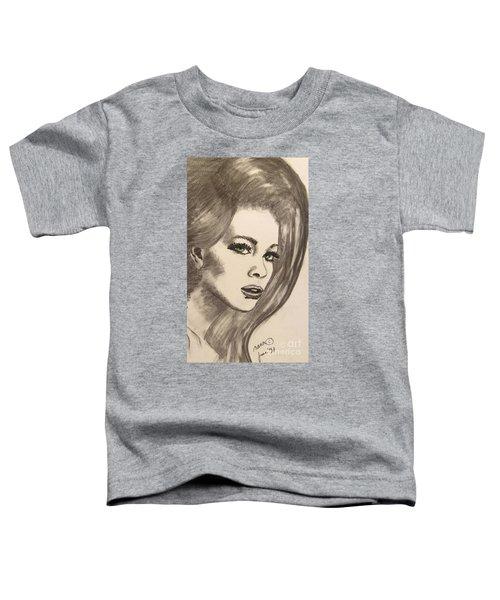 Ashton Toddler T-Shirt