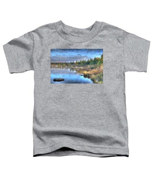 Awakening Your Senses Toddler T-Shirt