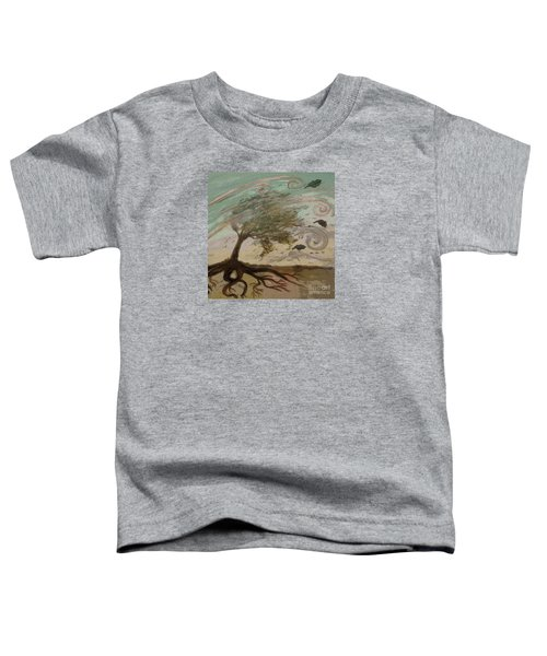 Back To Solace Toddler T-Shirt