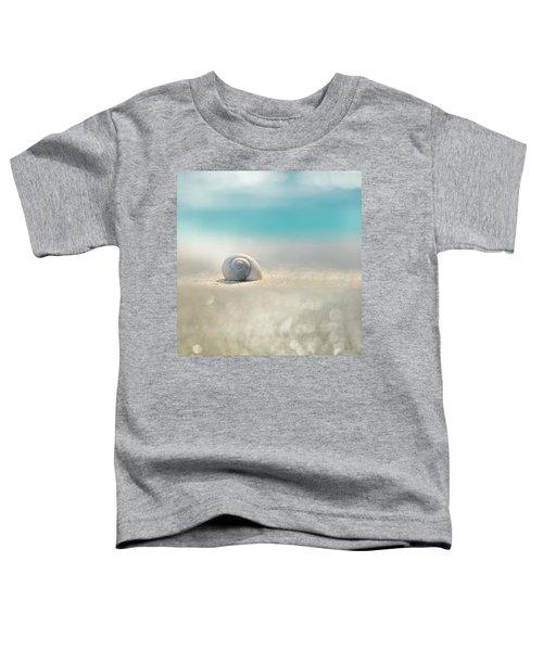 Beach House Toddler T-Shirt