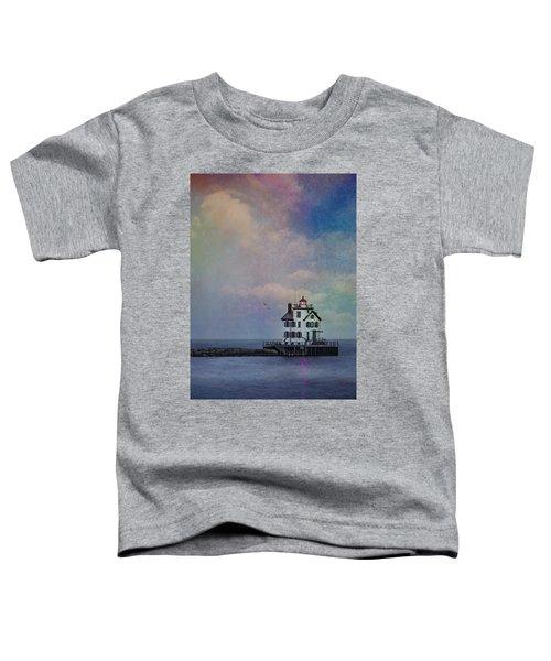 Beacon Of Light Toddler T-Shirt