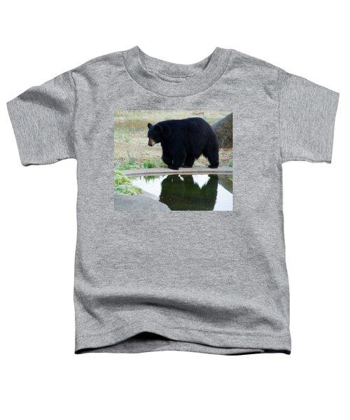 Bear 2 Toddler T-Shirt