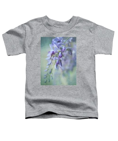 Beautiful Blue Toddler T-Shirt