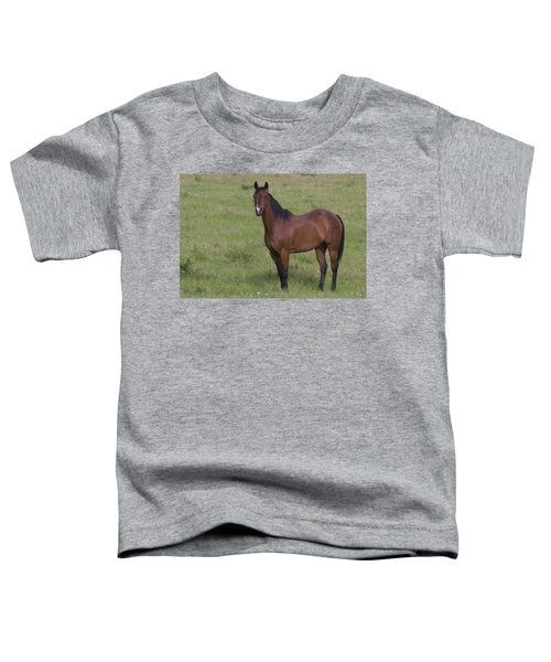 Beautiful Toddler T-Shirt